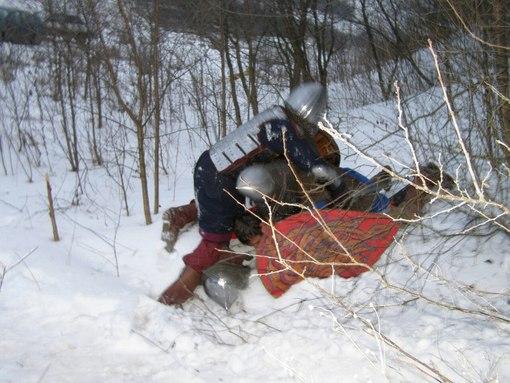Зимние манёвры 2015